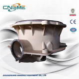 High Performance Cone Crusher Parts Mainframe