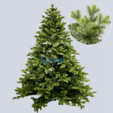 Artificial Christmas Tree Without Light Plastic Fir PVC Tree Plant for Holiday Decoration (49386)