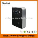 Newest Poe Wireless WiFi SIP Doorbell Video Intercom Phone (HX-N7)