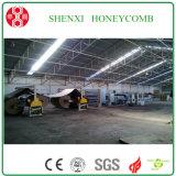 Hcm-1600 Honeycomb Core Production Line Machine