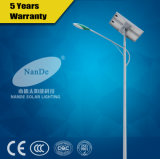 Solar LED Street Light Outdoor Lighting