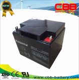 Good Quality Sealed Lead Acid Standby Storage Battery 42ah 12V
