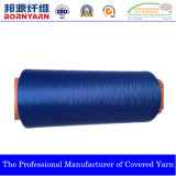 Single Covered Yarn with The Spec 1120/24f (S/Z) EL+Ny