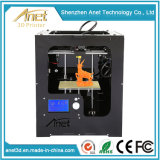 ODM&OEM Hot Sale High Precision 3D Printer Personal 3D Printer Kit
