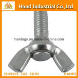 Made-in-China Wing Screws Fastener Screw