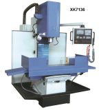 China Cheap CNC Milling Model Xk7136