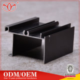 6063 T5 Aluminum Alloy Frame Material (as Door and Window Frames Type) & Anodized Sliding Doors Aluminum Profiles (A39)