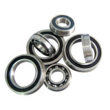Miniature Bearings/Ball Bearings/R/Fr/600