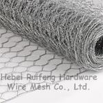 Galvanized Chicken Wire Netting (01)