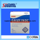 Sterile Gauze Pads OEM Design Available with CE/FDA/ISO Approved