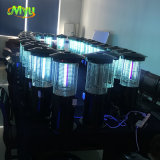 2.5kv Electronic Insect Killer UV Light Mosquito Killers Suppliers