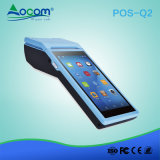 New Handheld 4G Communication Device Android POS System