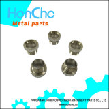 OEM Customized CNC Precision Parts with Chrome Plating