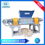 Good Price Waste Wood Metal Woven Bag Tyre Recycling Shredder