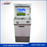 Lottery Vending Bill Payment Self-Service Payment Kiosk Terminal Machine