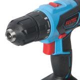 Fixtec Power Tools Drill 20V 2X2000mAh Li-ion Battery Impact Electric Cordless Drill