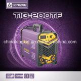 TIG MMA Inverter Welding Machine with Ce (TIG-140TF/160TF/180TF/200TF)