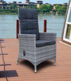 Hot Patio Outdoor Hotel Home Office Morden Garden Wicker Rattan Dining Chair (J5881)