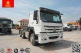 HOWO 6X4 380HP LHD/Rhd Heavy Duty Tractor Truck