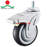 Hopital Equipment Medical Bed Casters