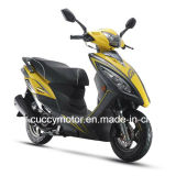 New 125cc/150cc 4 Stroke Petrol Gasoline Motorcycle Gas Scooter (GR)