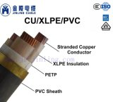 N2xy 0.6/1kv Low Voltage XLPE Insulated Power Cable IEC 60520-1