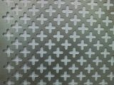 Wholesale Aluminum/Steel Perforated/Punching Mesh Plate/Sheet/Coil
