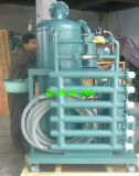 Double-Stage Insulation Oil Treatment Apparatus, Vacuum Purifier