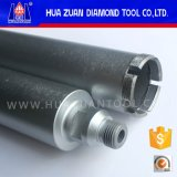 50mm 1-2gas Diamond Core Drill Bit with Roof Segment