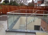 Exterior Front Porch Stainless Steel Handrail for Balustrade Balustrade