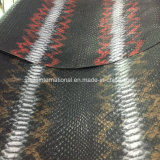 Imitation Leather Fabric for Shoes Sandal
