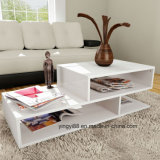 Living Room Home Furniture Modern Design Acrylic Coffee Table