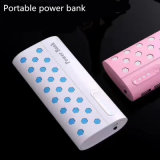 Time-Tested Power Bank Phone External Power Pack 10000mAh Battery Charger