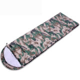 Army Mummy Down Sleeping Bag Ultralight Super Warm Military Sleeping Bags