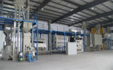 Mung Bean Sorghum Seed Cleaning Plant and Soyabean Seed Cleaning Line and Red Kidney Beans Processing Machine Line