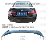ABS Spoiler for Accord ′08-12 with LED