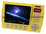 "Handheld 4.3"" Digital Sat Finder with HDMI Output"