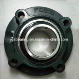 Bearings Ucfc205 Pillow Block Bearing Flanged Housing Units Ucfc206