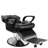 Hydraulic Reclining Barber Chair Classic Salon Furniture Chair Manufacturer