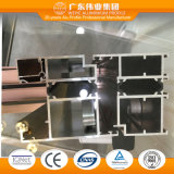 Casement Heat Insulation, Thermal Break Window Aluminium Profile