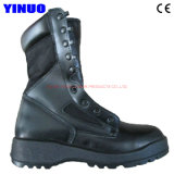 Leather Steel Toe Tactical Desert Army Military Boots