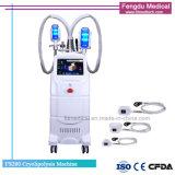 Wholesale 4 Handles Cryolipolysis Slimming Beauty Machine