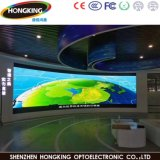 P2 P3 Indoor Rental LED Display / Concert Stage LED Video Wall
