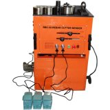 Rbc-32 Hydraulic Rebar Steel Bar Wire Rod Stirrup Bending and Cutting Machine with CE Certification