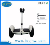 APP Electric Scooter with 10 Inch 700W Power Hoverboard