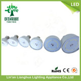 Plastic Aluminum T Shaped T50 5W LED Bulb Light