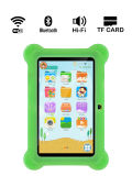 HD-Screen-7-034-Tablet-PC-Dual-Camera-Kids-Tablet-PC-Android4-4-Quadcore8g-Green-Hot