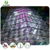 1000 People Luxury Clear Roof Wedding Marquee Party Tents for Sale Transparent Wedding Tent