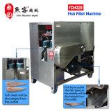 Automatic Fish Fillet Cutting Filleting Processing Machine with CE