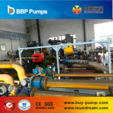 Vacuum Assistant Diesel Engine Multistage Centrifugal Pump